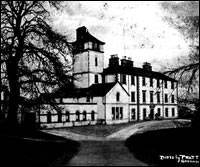 Early Photo of Finlaystone House